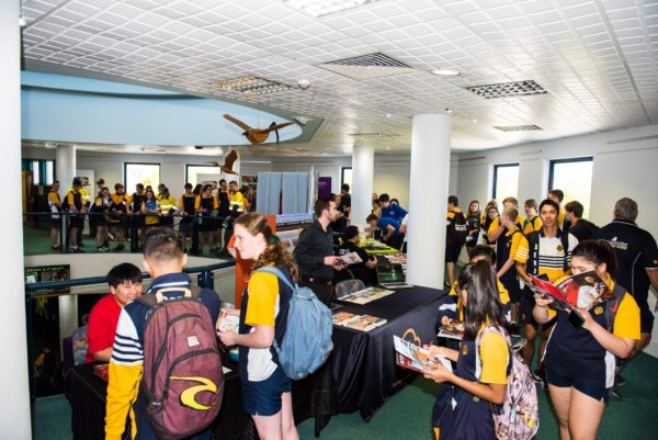 Careers Expo